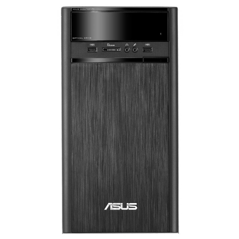 pc de bureau asus k31ad quad core 4 go cl 3g offerte. Black Bedroom Furniture Sets. Home Design Ideas