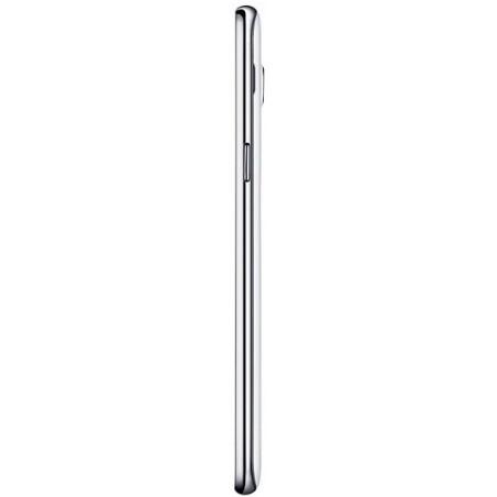 Téléphone Portable Samsung Galaxy J5 / 4G / Double SIM / Blanc