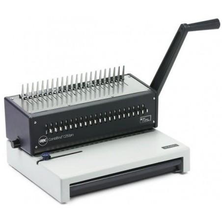 Perforelieuse GBC CombBind C250Pro