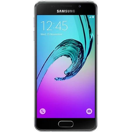 Téléphone Portable Samsung Galaxy A3 / Double SIM + 2 SIM Offertes