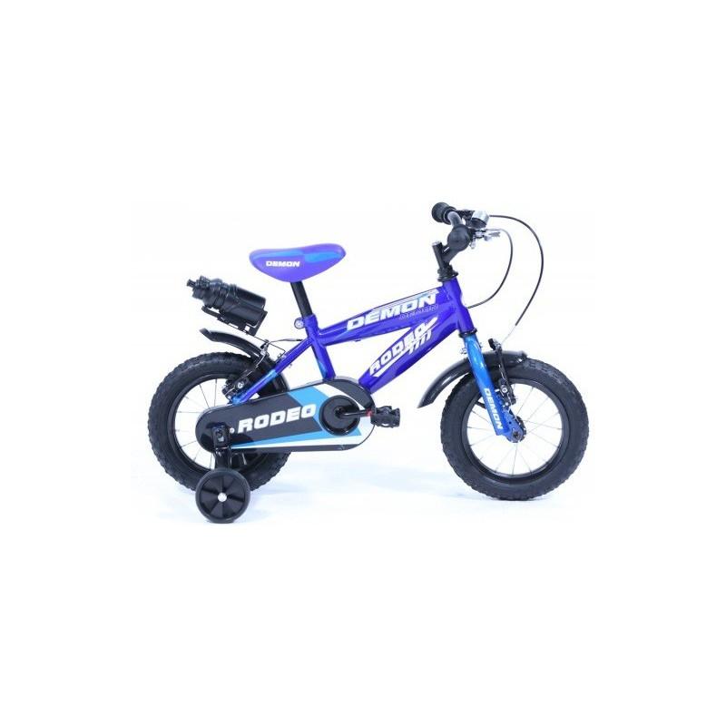 """Bicyclette VTT Demon 14"""" Pour Enfants"""