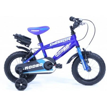 """Bicyclette VTT Demon 12"""" Pour Enfants"""
