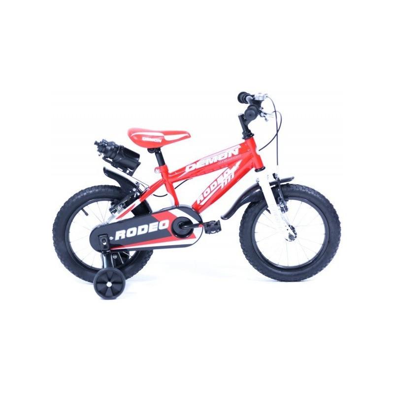 """Bicyclette VTT Demon Rodeo 12"""" Pour Enfants"""