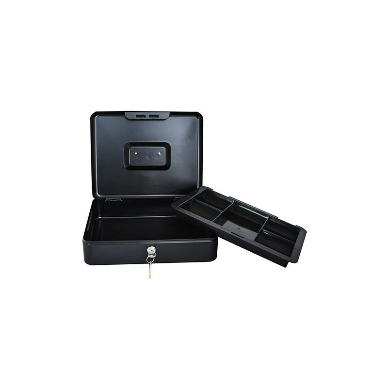 Caisse de monnaie MM DL9003 / Noir