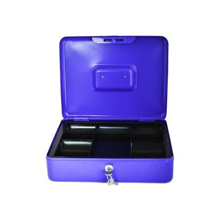 Caisse de monnaie MM DL9003 / Bleu