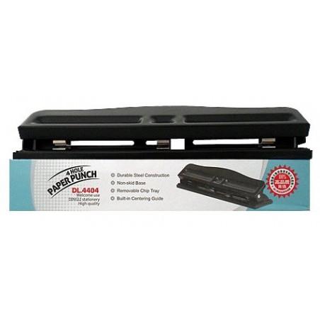 Perforateur 4 trous DL-4404