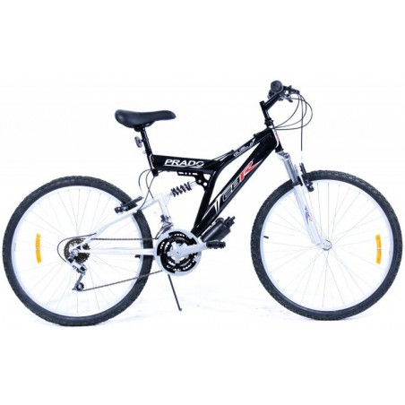 Bicyclette VTT Black Dawn Rodeo 24""