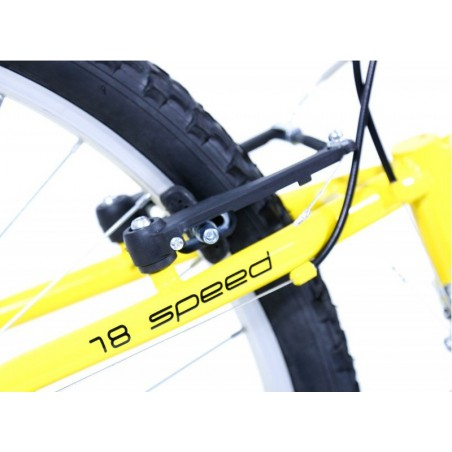 Bicyclette VTT Alyssa Rodeo 26""