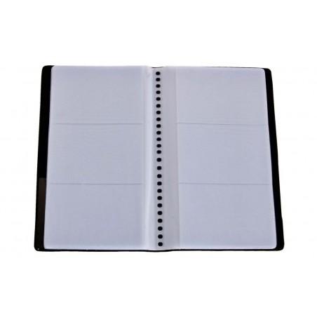 Porte cartes-visite de poche 96V