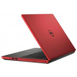 Pc Portable Dell Inspiron 5558 / i3 4è Gén / 4 Go / Rouge