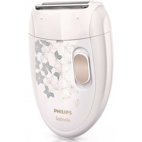 Épilateur Philips Satinelle HP6422/01