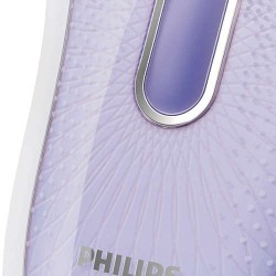 Épilateur Philips SatinSoft Soft Wet&Dry HP6522/01