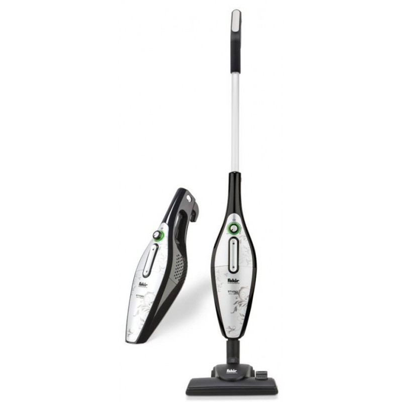 Aspirateur Fakir 2en1 Starky Eco Power 800W