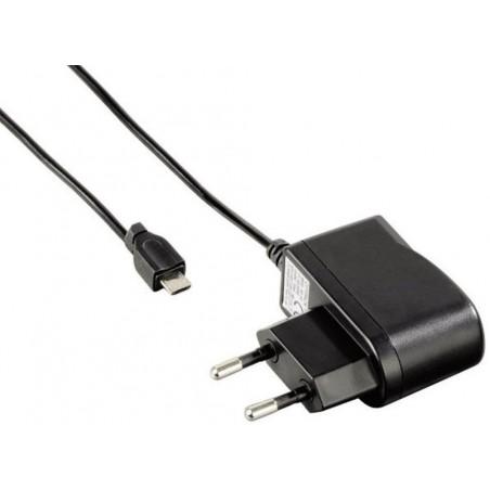 Chargeur Secteur Hama vers Micro USB pour Smartphone