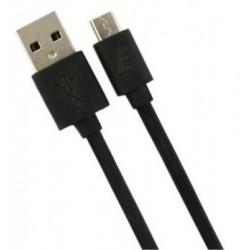 Câble ENERGIZER plat USB Micro-USB pour Smartphone