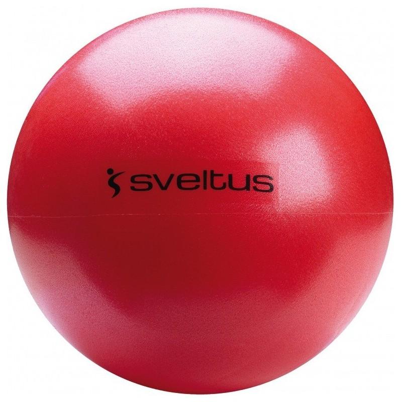Ballons Pédagogiques Sveltus 25 cm Rouge