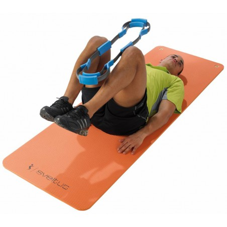 Ring Pilates Sveltus Noir