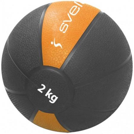 Médecine Ball Sveltus 4KG / Bleu