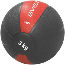Médecine Ball Sveltus 2KG / Orangé