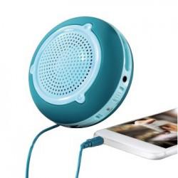 "Enceinte portable Hama ""Pocket"" / Vert"
