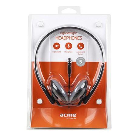 Casque-micro ACME HA10