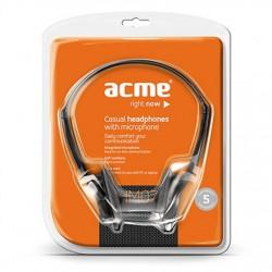 Casque-micro ACME HM07