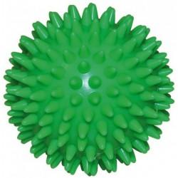 Balle à Picots Turquoise Ferme 9cm