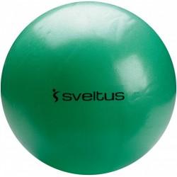 Ballons Pédagogiques Sveltus 25cm Jaune