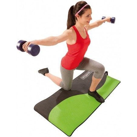 Fitness Step avec Réhausses Sveltus