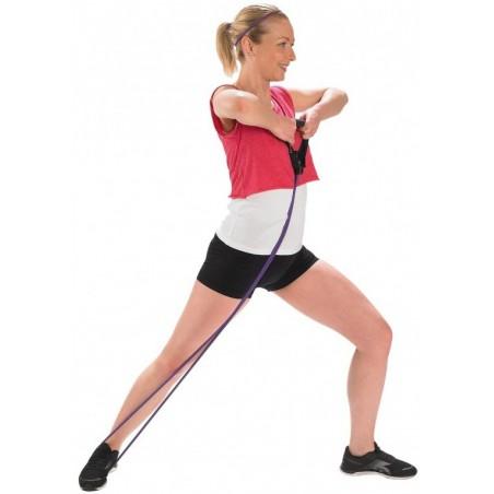 Fitness tube Medium Sveltus