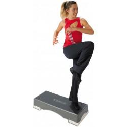Fitness Step avec Pieds Sveltus