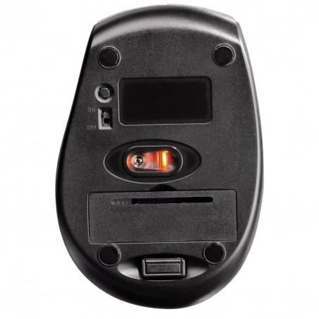 """Souris optique USB sans fil Hama """"M2150"""" / Noir"""