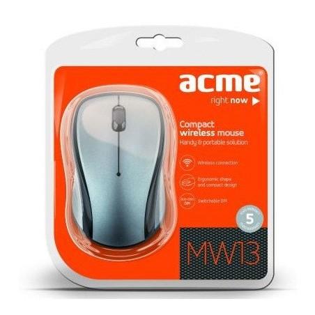 Souris optique sans fil ACME MW13