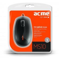 Souris optique USB ACME MS10