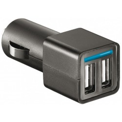 Chargeur Allume Cigare Energizer 2 USB