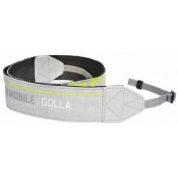 Courroie pour appareil photo Golla G1020 / Gris