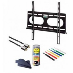 "Support mural pour TV Hama ""All-in-One"" (23"" - 42"")"