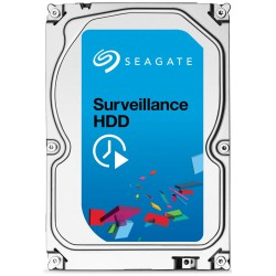 "Disque Dur Interne 3.5"" Seagate Surveillance 4 To"