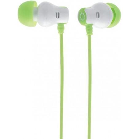 Ecouteurs Memorex EB50 / Vert