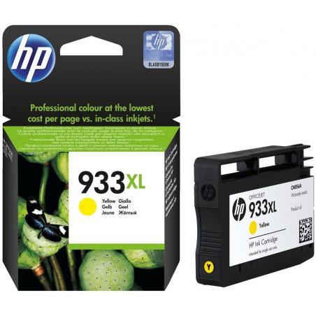 Cartouche HP Magenta 933XL Grande Capacité