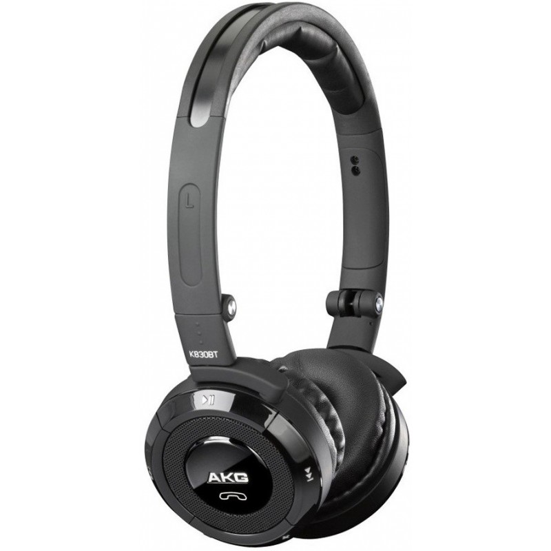 Casque Audio Sans Fil Bluetooth AKG K830BT