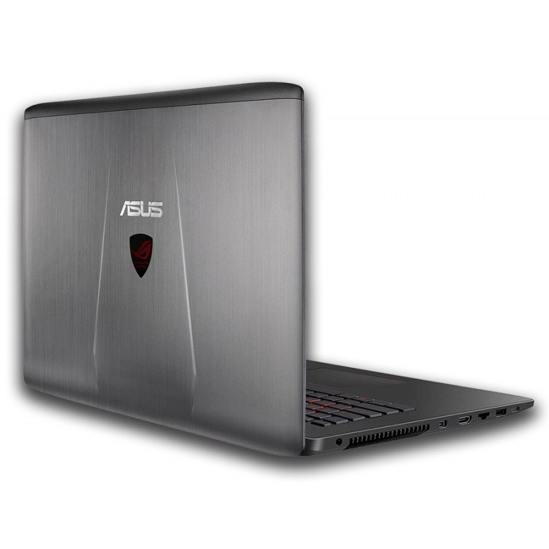 pc portable asus rog gl752vw i7 6 g n 16 go. Black Bedroom Furniture Sets. Home Design Ideas