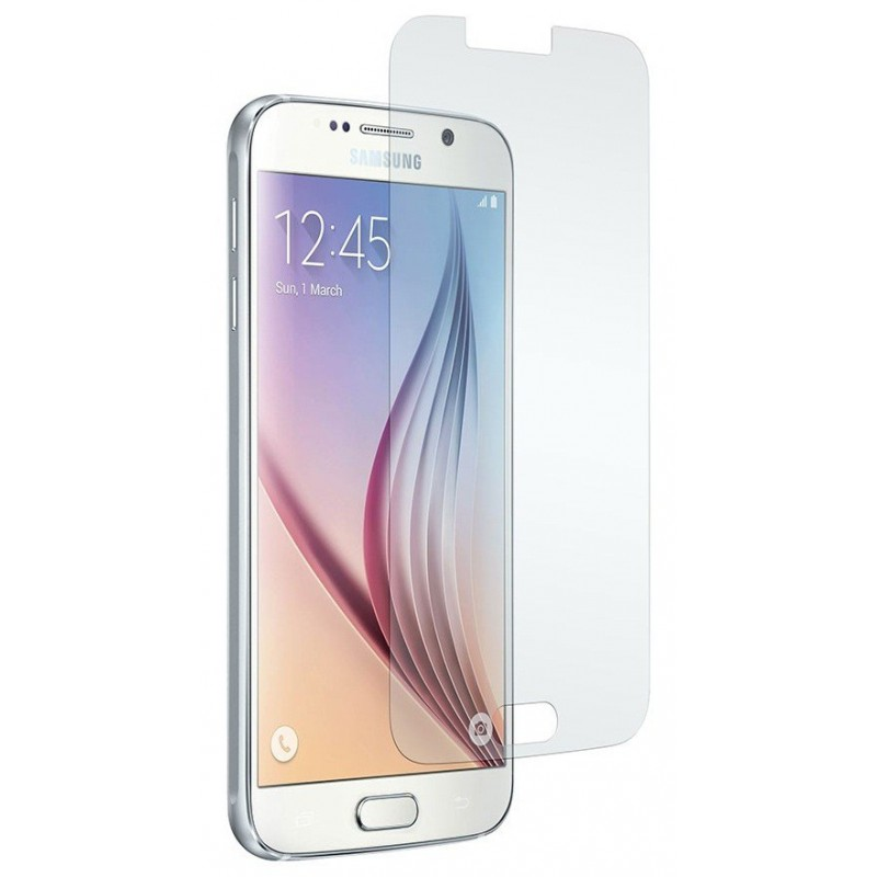 Film de protection pour Samsung Galaxy S6