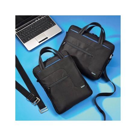 """Sacoche Hama """"Mehit"""" pour PC portable 11.6"""" Noir"""