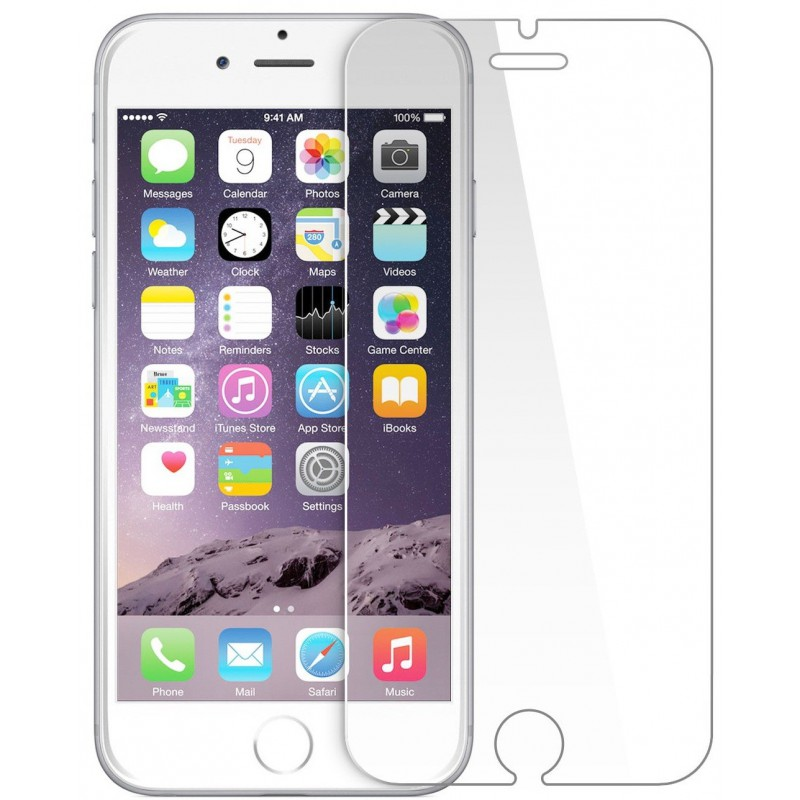 Film de protection pour iPhone 6