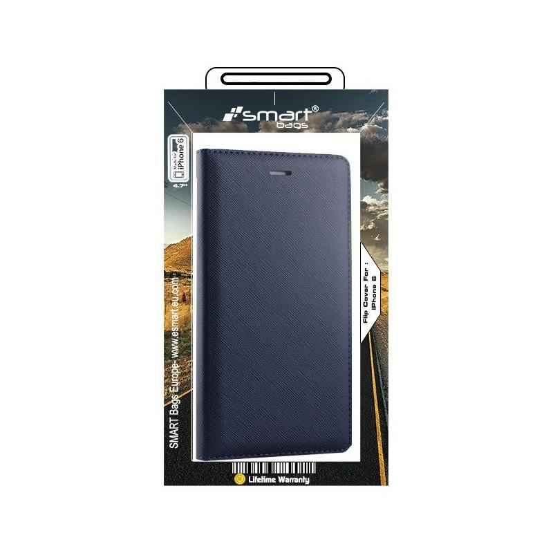 Flip Cover pour Huawei Y625 / Noir