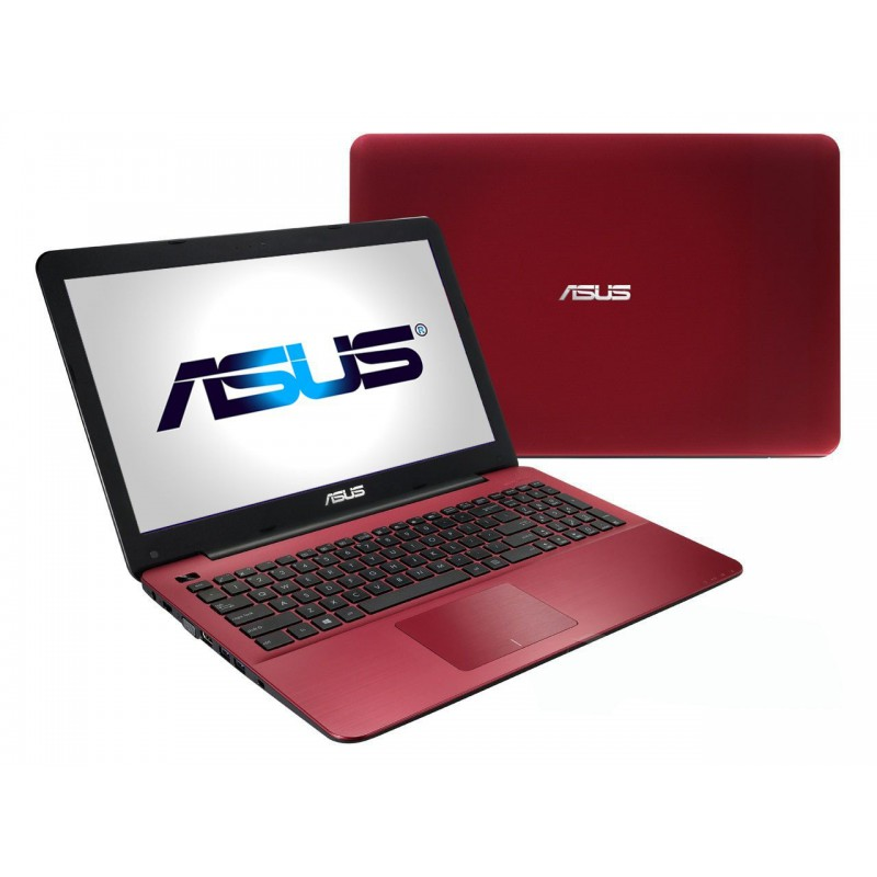 Pc portable Asus X556UJ / i5 6é Gén / 8 Go / Rouge