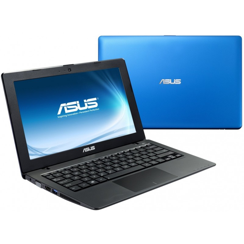 Pc Portable Asus X200MA / Dual Core / 2Go / Bleu
