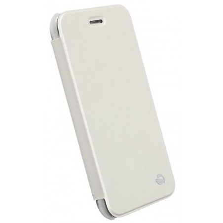 Flip Cover Krusell Boden pour iPhone 6 / Blanc