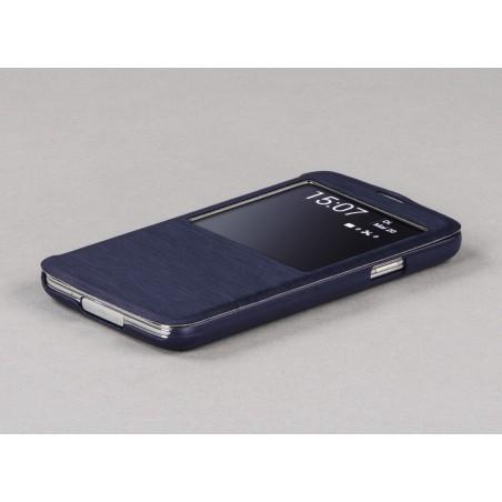 Flip Cover Hama pour Samsung Galaxy S5 / Noir